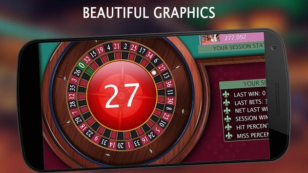 Roulette - FREE Casino